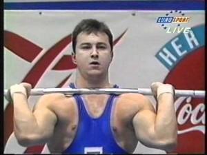 Alexei Petrov