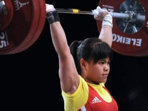 Zulfiya Chinshanlo