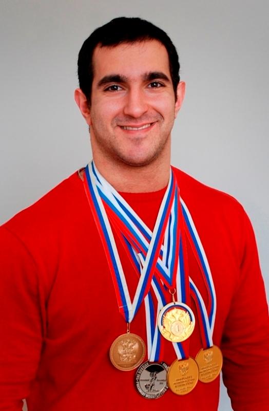 David Bedzhanyan