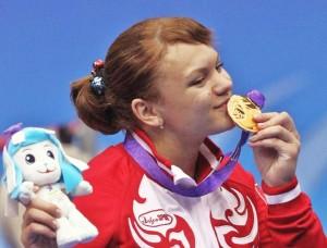 Olga Zubova