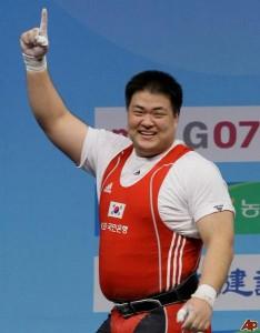 An Yong-Kwon