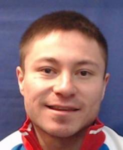 Oleg Chen