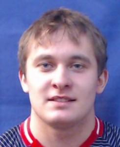 Dmitry Khomiakov