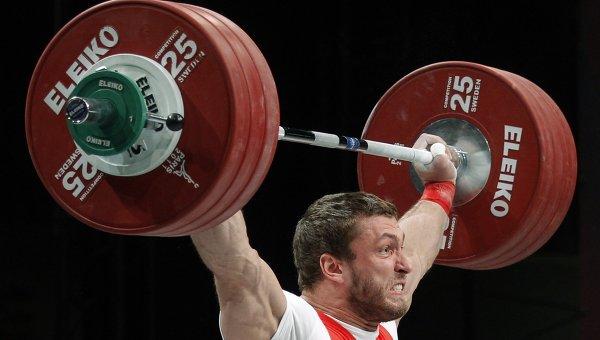klokov Archives   olympic weightlifting eu