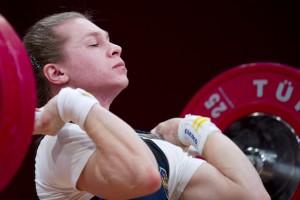 Elena Shadrina