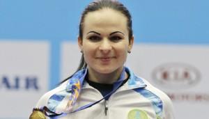 Margarita YELISSEYEVA