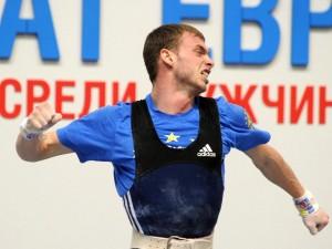 Oleg Sirghi