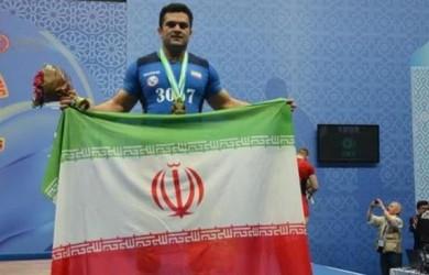 BARARI Mohammadreza