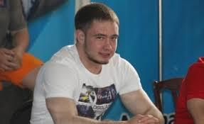 ULANOV Denis