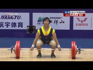 ZHANG Wangli